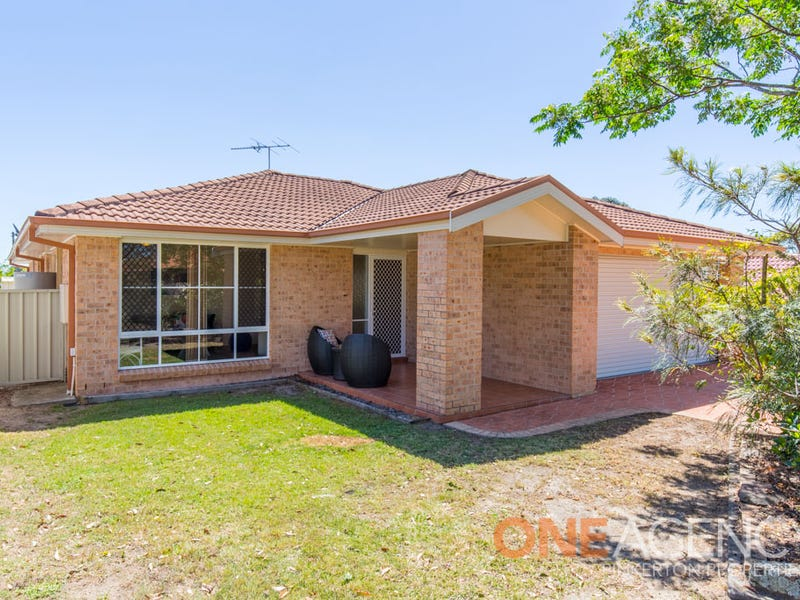 4 Harriet Close, Raymond Terrace, NSW 2324