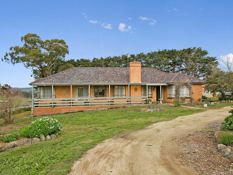 1970 Lancefield Road, Pyalong, Vic 3521