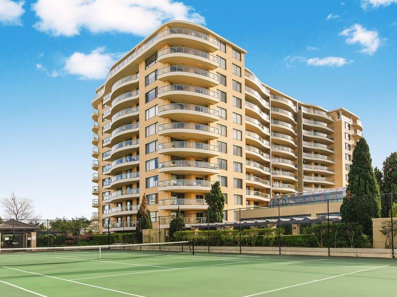 1205/3 Rockdale Plaza Drive, Rockdale, NSW 2216