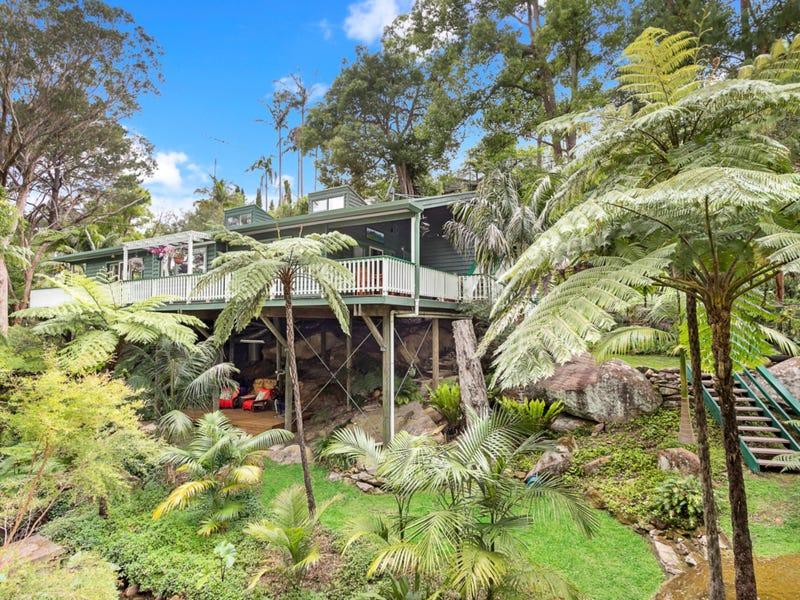 1A Katta Close, Hornsby, NSW 2077