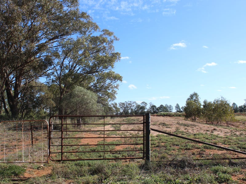 130 Tomingley Cemetery Road, Tomingley, NSW 2869