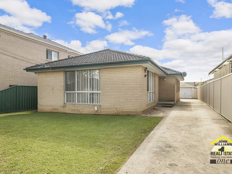 83 Rose Street, Liverpool, NSW 2170