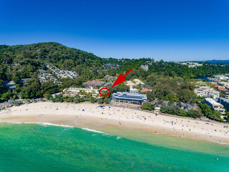 201 /'Netanya' 71 Hastings Street, Noosa Heads, Qld 4567