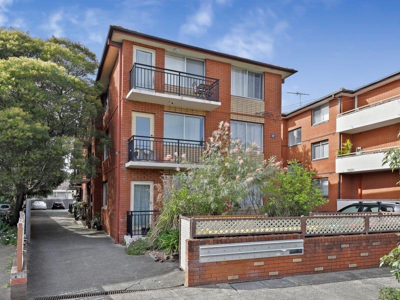 6/17 Woodcourt St, Marrickville, NSW 2204