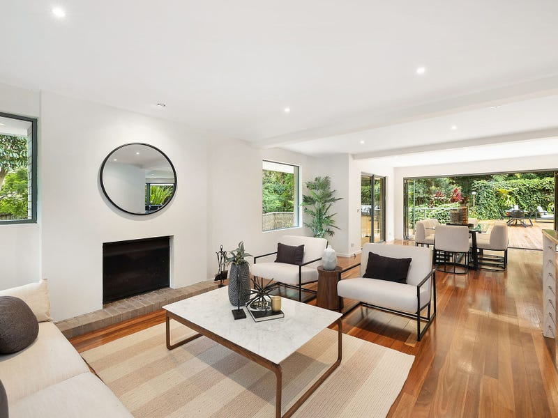6 Lone Pine Avenue, Chatswood, NSW 2067