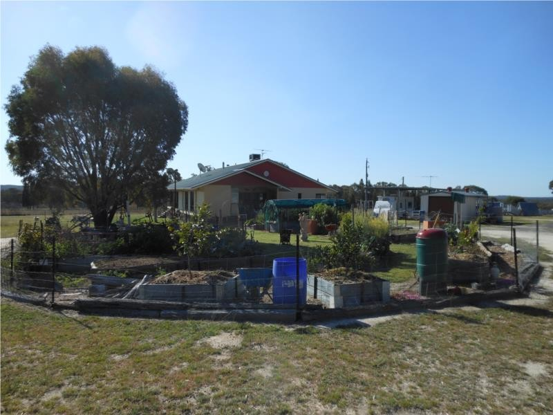 481 Greenup-Limevale Road, Coolmunda