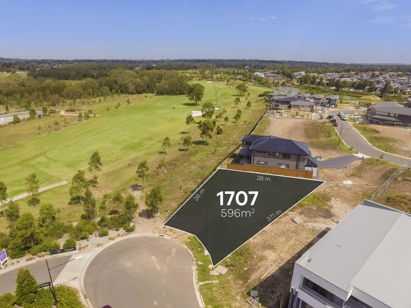 (Lot 1707) 8 Ashlar Court | Stonecutters Ridge, Colebee, NSW 2761