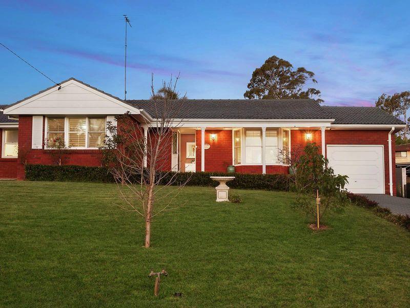 3 Margot Place, Castle Hill, NSW 2154