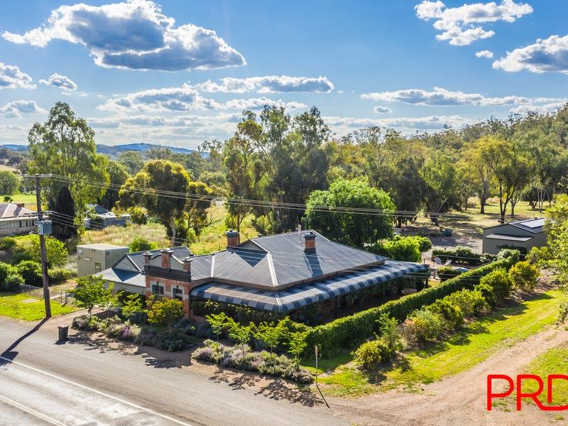 43-45 Davis Street, Currabubula, NSW 2342