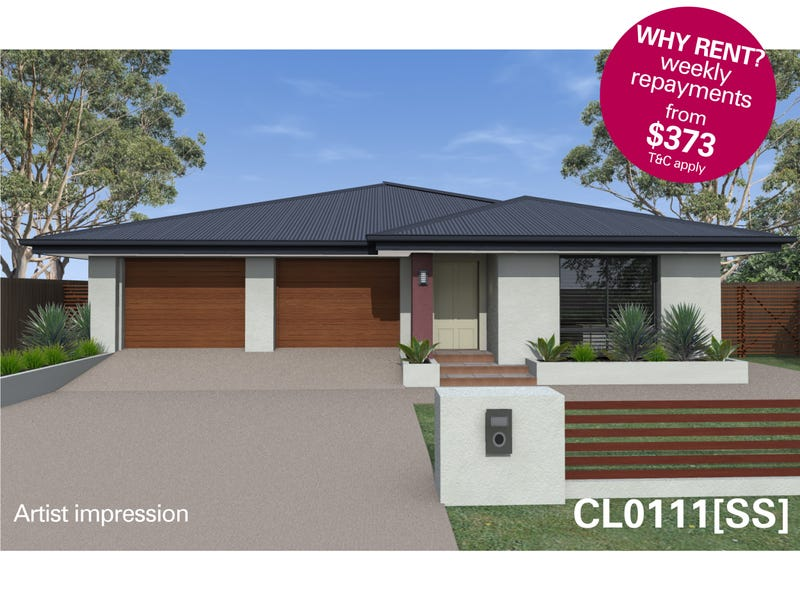 Lot 218 Birmingham Circuit, Mount View, NSW 2325
