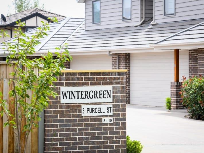 9/3 Purcell Street, Bowral, NSW 2576