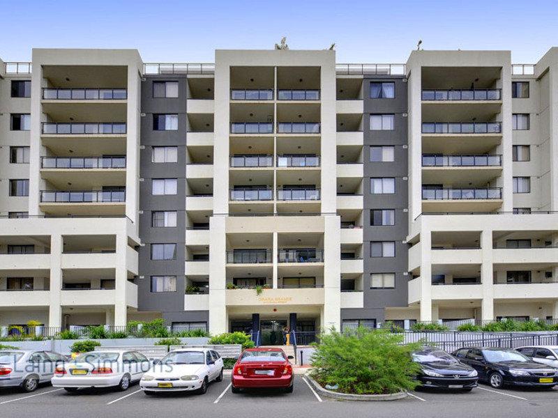 402/3-11 Orara Street, Waitara, NSW 2077