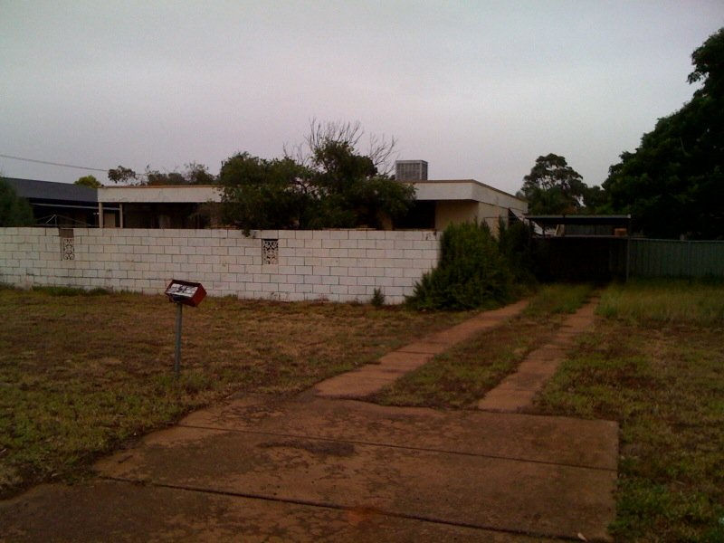 51 Burraway Street, Trangie, NSW 2823