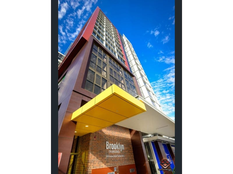507/128 Brookes street, Fortitude Valley