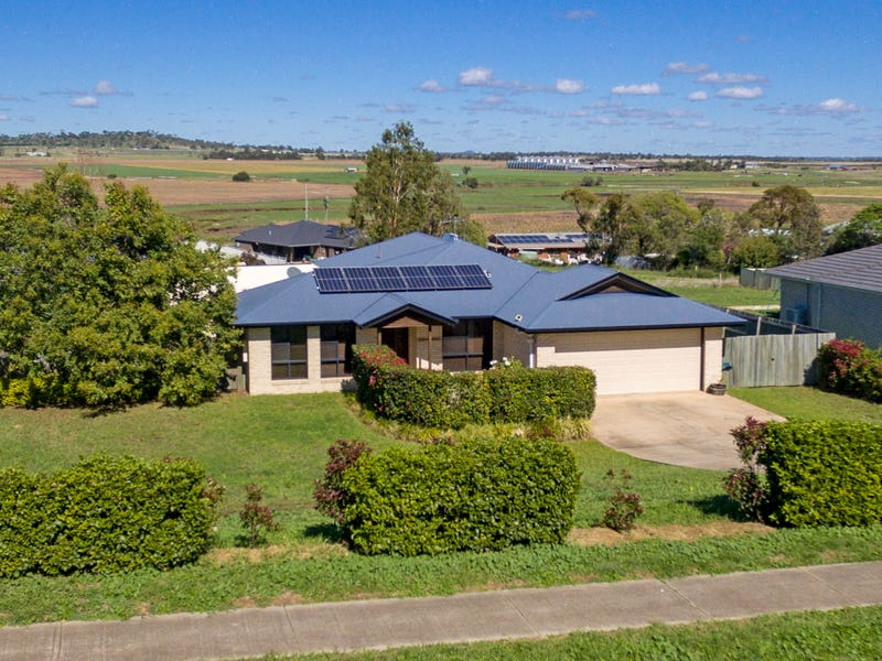 31 Catherine Crescent, Kingsthorpe, Qld 4400