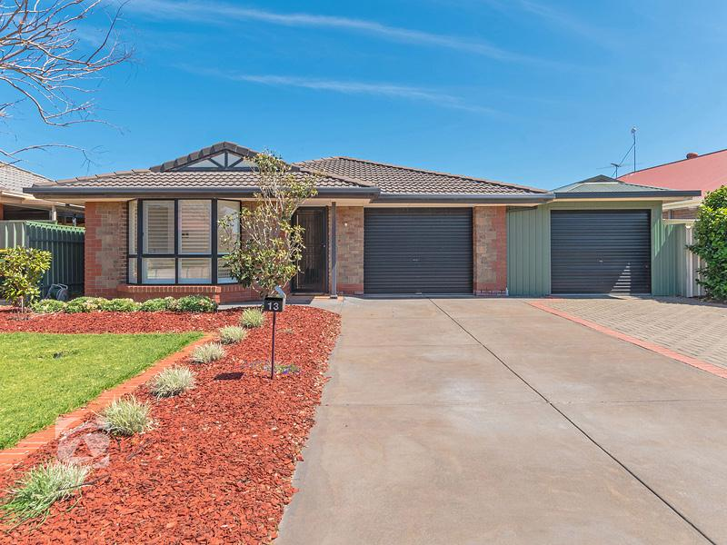 13 Bowman Street, Walkley Heights, SA 5098