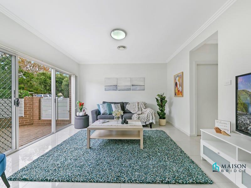 1/38-40 Barker Avenue, Silverwater, NSW 2128