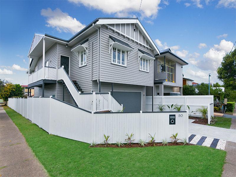80 Park Terrace, Sherwood, Qld 4075