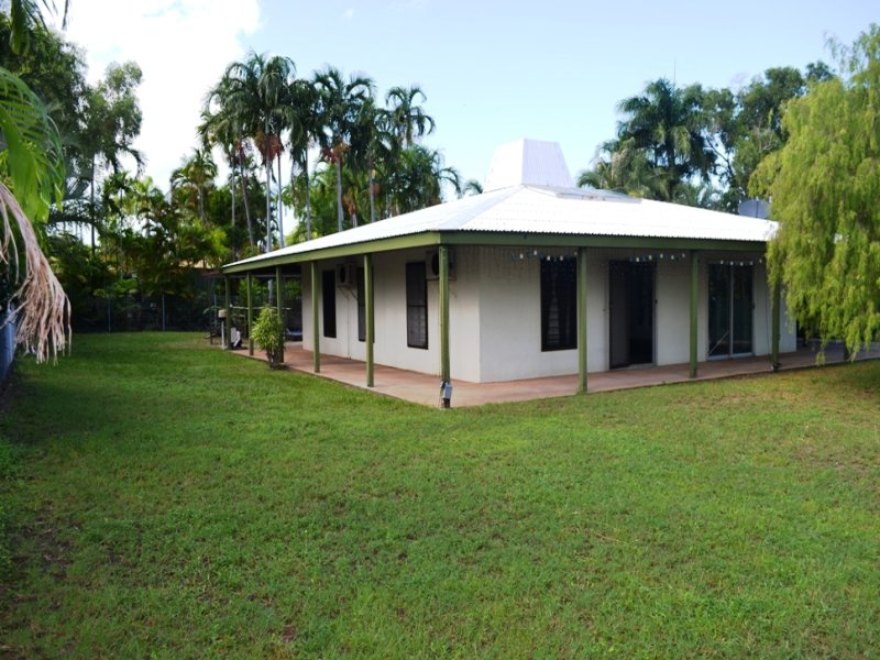 Address available on request, Tiwi, NT 0810