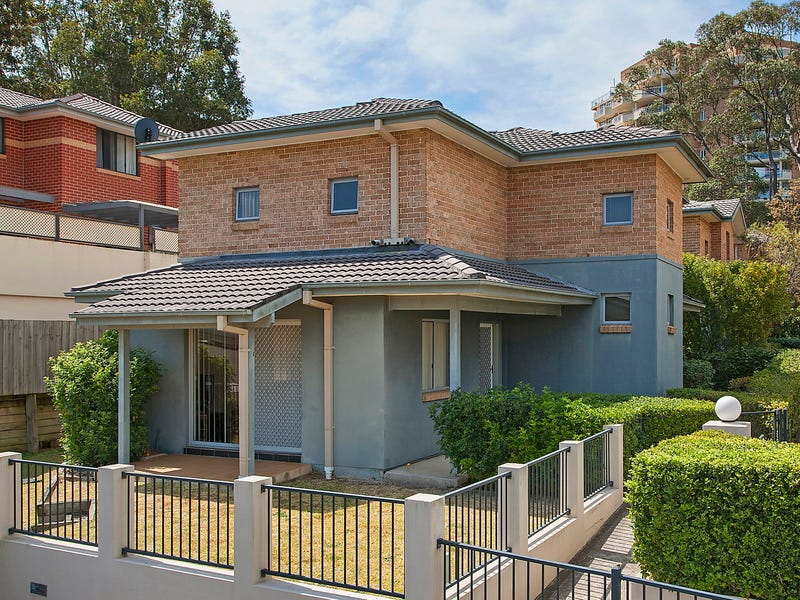 1/3-5 Forbes Street, Hornsby, NSW 2077