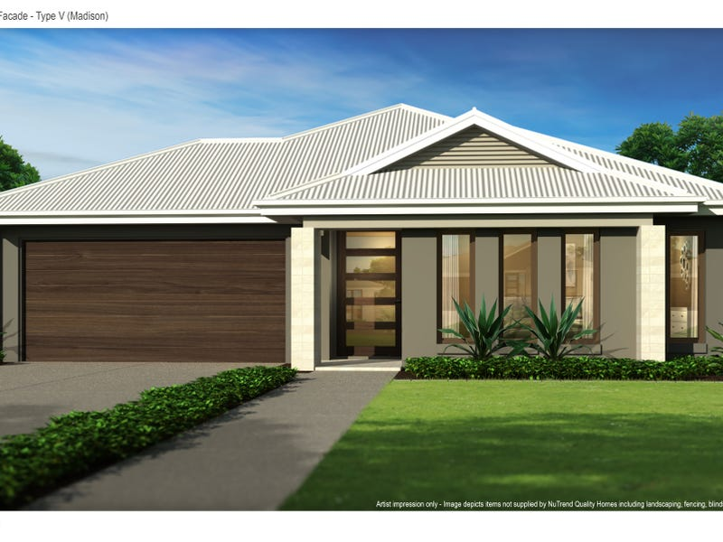 Lot 54 Skippers Place, Coomera