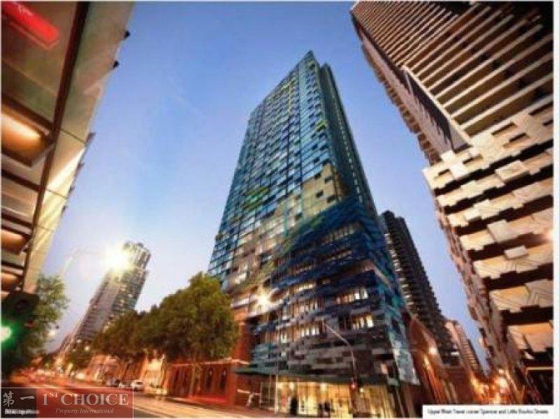 3605/220  Spencer St, Melbourne, Vic 3000