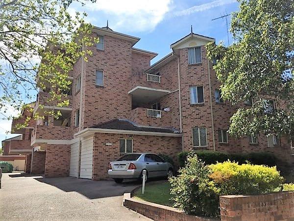 11/38 Ernest St, Lakemba, NSW 2195