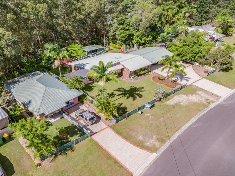 54 Harry Mills Drive, Worongary, Qld 4213