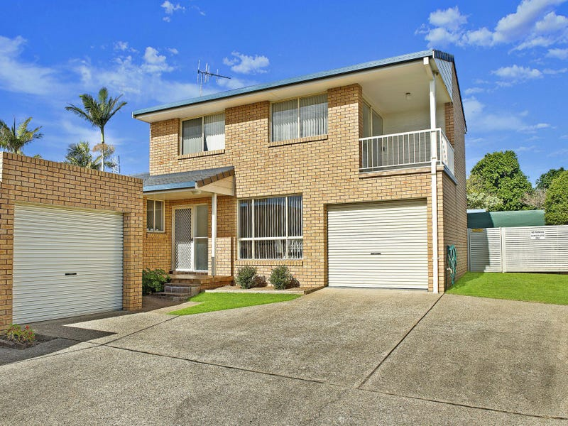 4/40 Waugh Street, Port Macquarie, NSW 2444