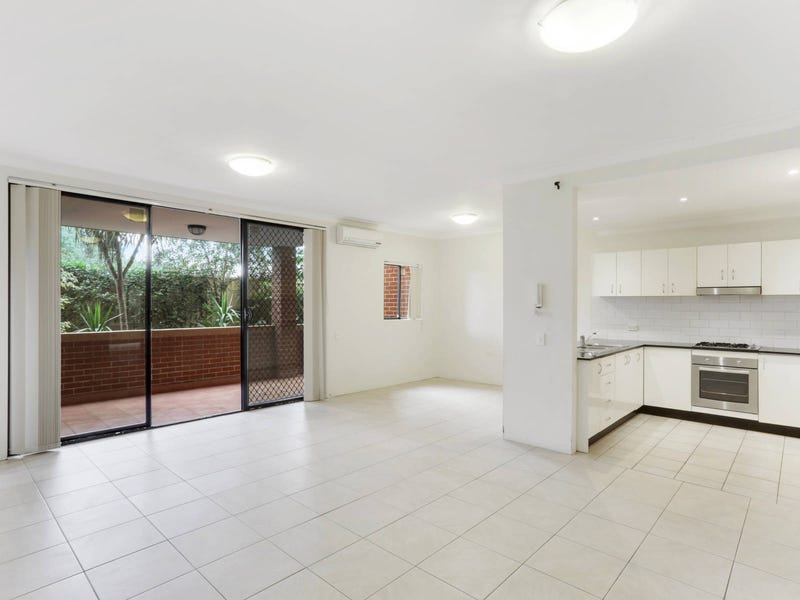 17/7-11 Kitchener Avenue, Regents Park, NSW 2143