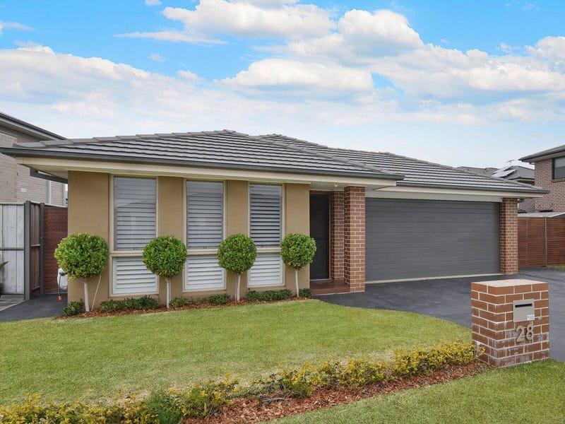 28 Mosaic Avenue, The Ponds, NSW 2769