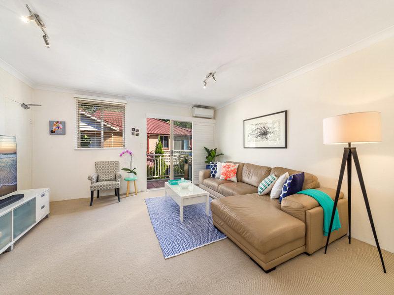 25/19 Glenmore Street, Naremburn, NSW 2065