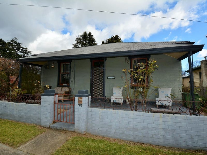 99 Coalbrook Street, Lithgow, NSW 2790