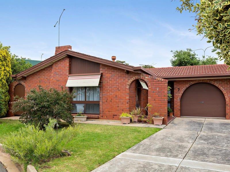 7/6 Parson Street, Sturt, SA 5047