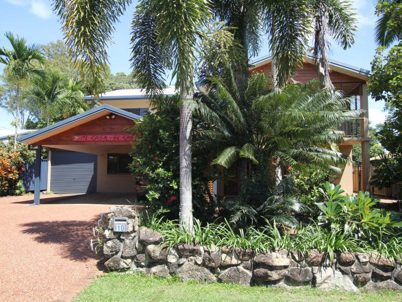 10 Wall Street, South Mission Beach, Qld 4852