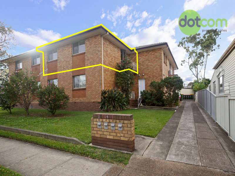 6/53 Christo Road, Georgetown, NSW 2298