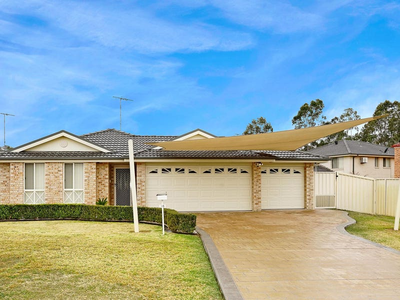 16 Wallan Avenue, Glenmore Park, NSW 2745
