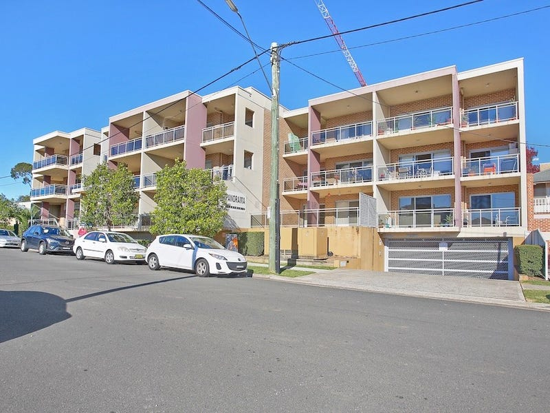 42/7-9 King Street, Campbelltown, NSW 2560