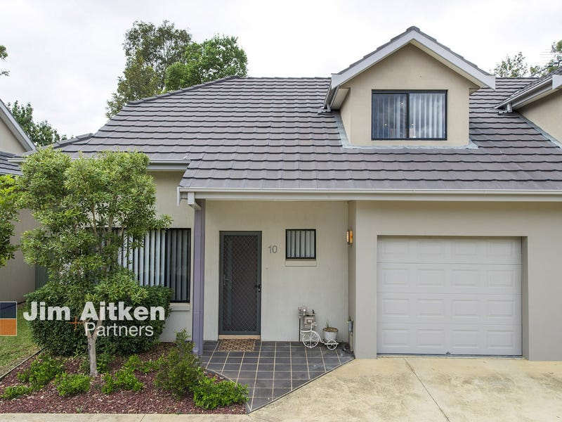 10/42-44 Forbes Street, Emu Plains, NSW 2750