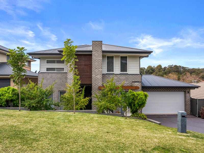 17 Fitzwilliam Circuit, Macquarie Hills, NSW 2285