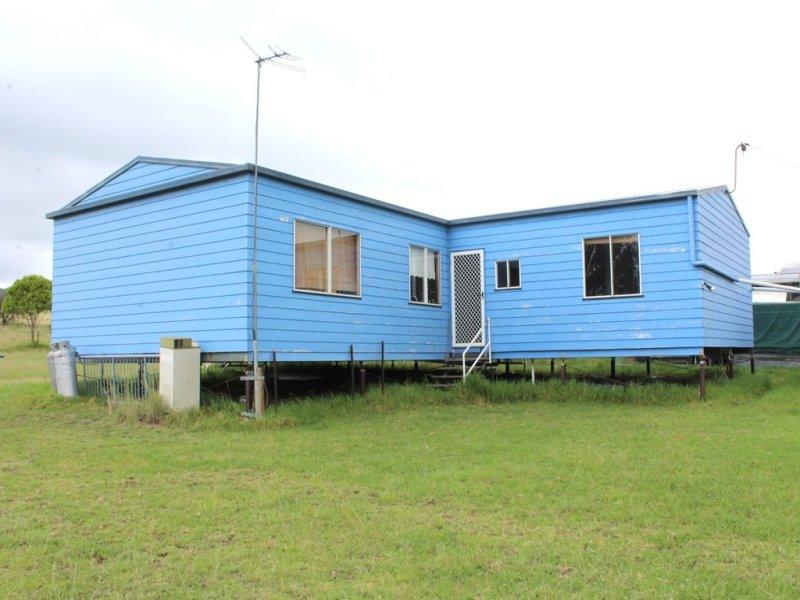 565 O'Maras Road, Mount Colliery, Qld 4370