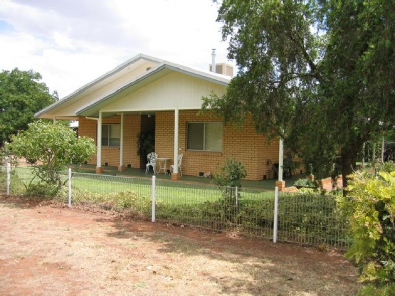 1, 1A and 2 Burril Street, Tomingley, NSW 2869