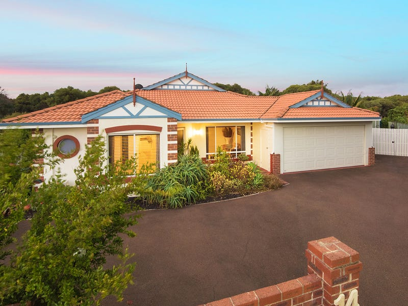 14 Carillon Court, West Busselton, WA 6280