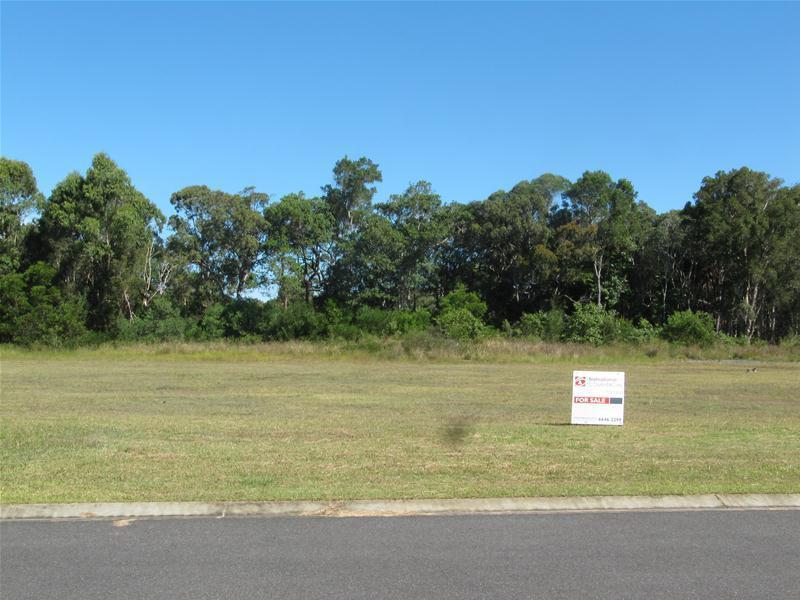 Lot 6 Fairtrader Drive, Yamba, NSW 2464