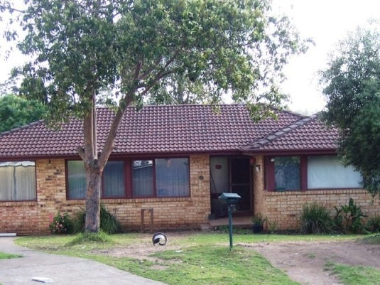 12 Tisher Place, Ambarvale, NSW 2560
