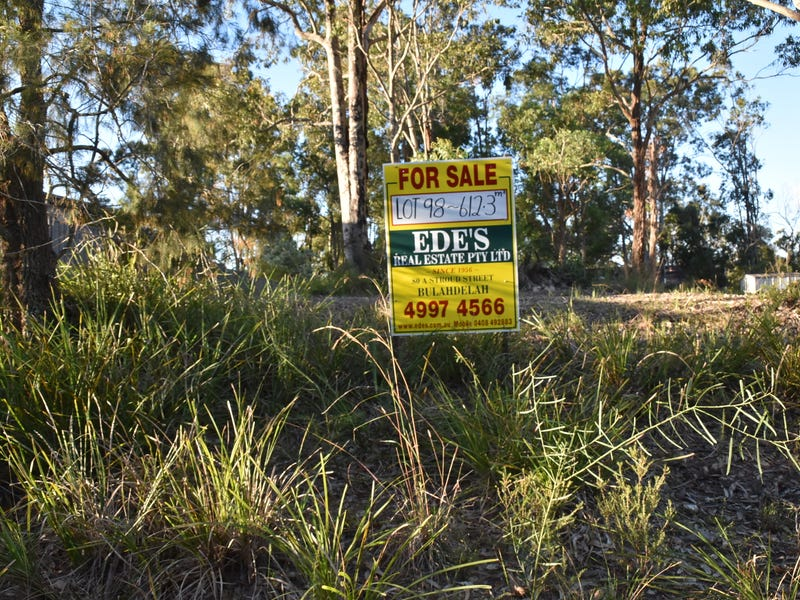 Lot 98, 36  Curlew Crescent, Nerong