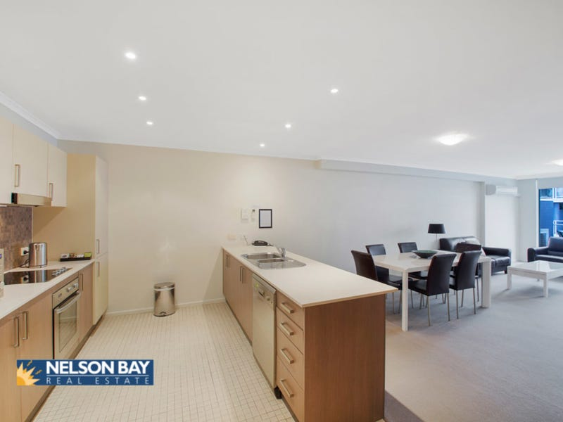 101/1a Tomaree Street, Nelson Bay, NSW 2315