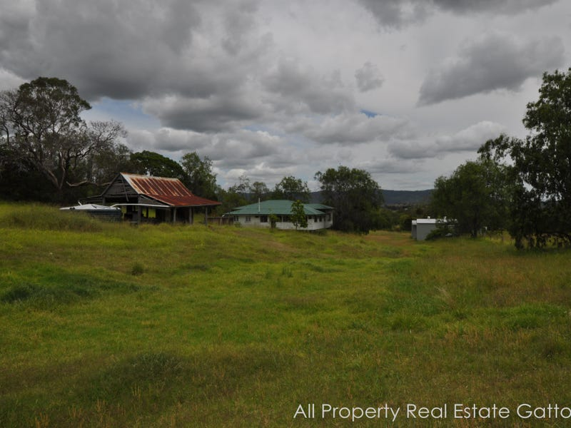 184 Hogers Road, Ropeley, Qld 4343