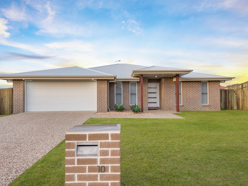 10 Maculan Crescent, Westbrook, Qld 4350