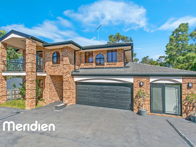 23 Morrisey Way, Rouse Hill, NSW 2155